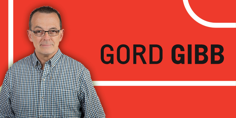 Gord Gibb