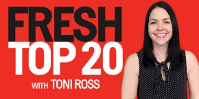 Fresh Top 20
