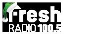 100.5 Fresh Radio